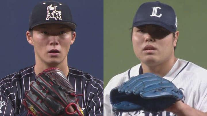山本由伸、平良海馬、安田尚憲…… チームの将来を左右する若手選手に注目