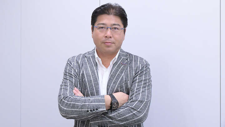 真中満応援監督(C)PLM