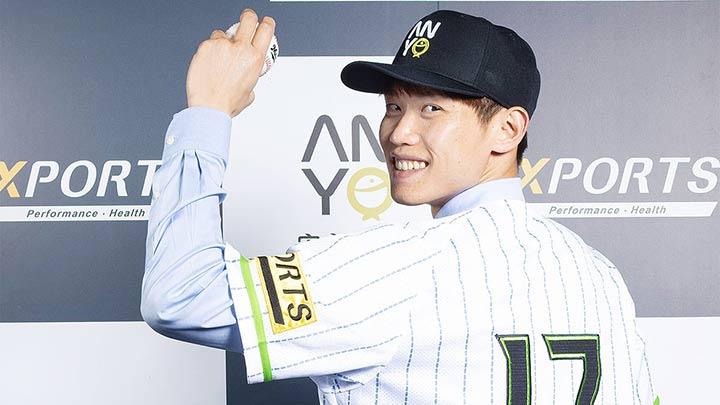 写真提供:中華職業棒球大連盟(CPBL)