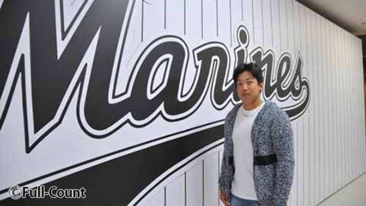 指名漏れからの逆襲。千葉ロッテドラ4・菅野剛士選手、運命の日に得ていた確かな自信