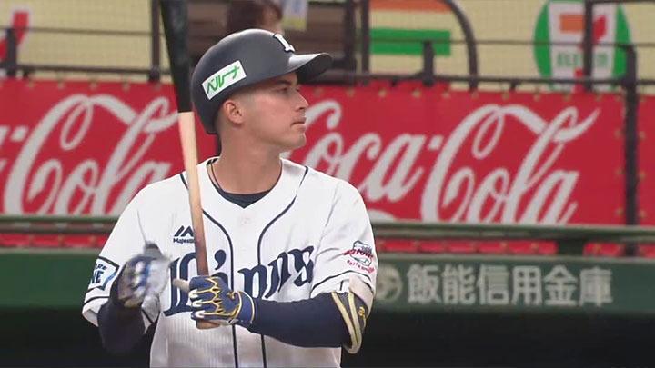 今井達也が2被弾で5回4失点。ブランドンは反撃の一発も埼玉西武が阪神に敗戦