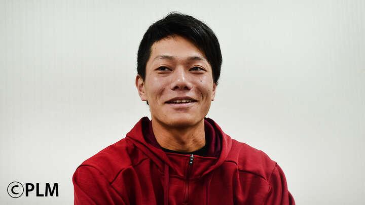 パ新人王・田中和基選手があのレジェンドから受けた刺激 目前で放った一発に秘めた思い