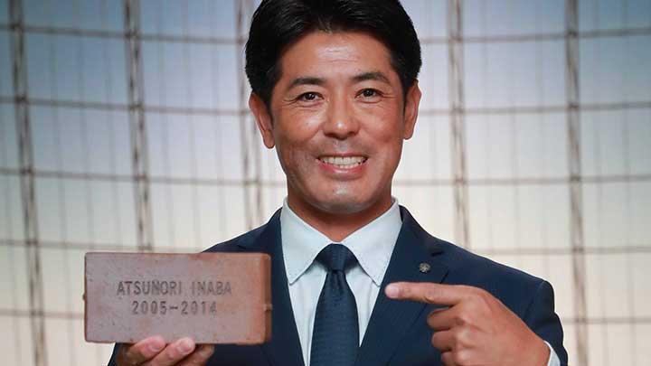 レジェンドと一緒に新球場に名前を刻もう 北海道日本ハムが「THE BRICKプロジェクト」を発表