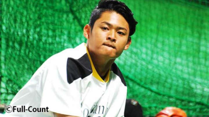 福岡ソフトバンク椎野新が1軍デビューで2回2失点 被弾にも「大事な1日になった」