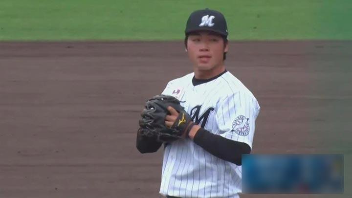 【ファーム】森遼大朗が5回7奪三振無失点の好投。千葉ロッテが僅差を逃げ切り勝利