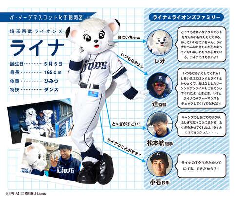 西武 ライオンズ 埼玉