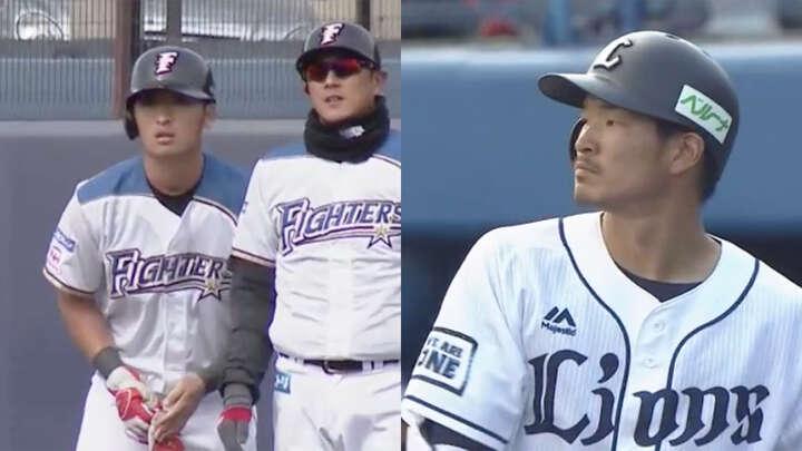 白村明弘、川越誠司は飛躍なるか。過去の「野手転向組」が活躍に要した年数は?