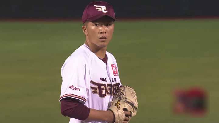 楽天・早川隆久が6月6日以来の白星! 浅村栄斗と茂木栄五郎は本塁打で援護