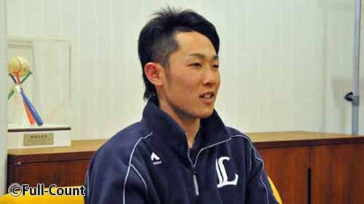 152キロの直球を武器に開幕一軍へ。埼玉西武ドラ3・19歳右腕「球速に関してはまだ伸びる」
