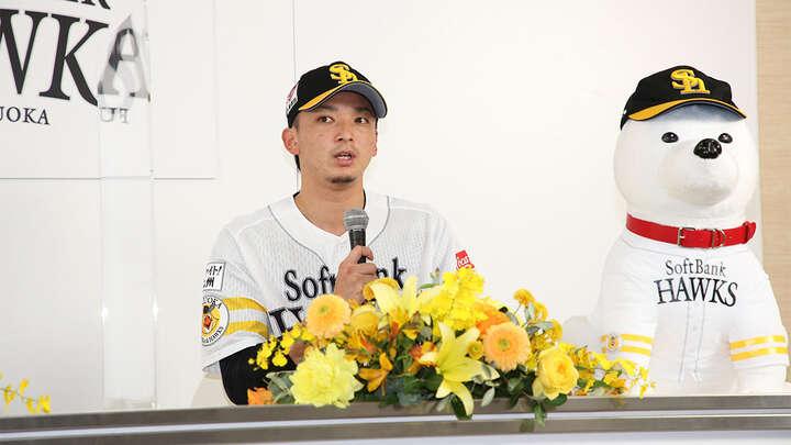 「素晴らしい投手陣、もっと褒めていただきたい」福岡ソフトバンク優勝記者会見全文