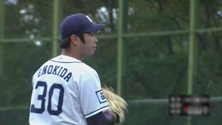 【ファーム】榎田大樹が5回0封、伊藤翔が4回0封と好投した獅子が燕に完封勝利