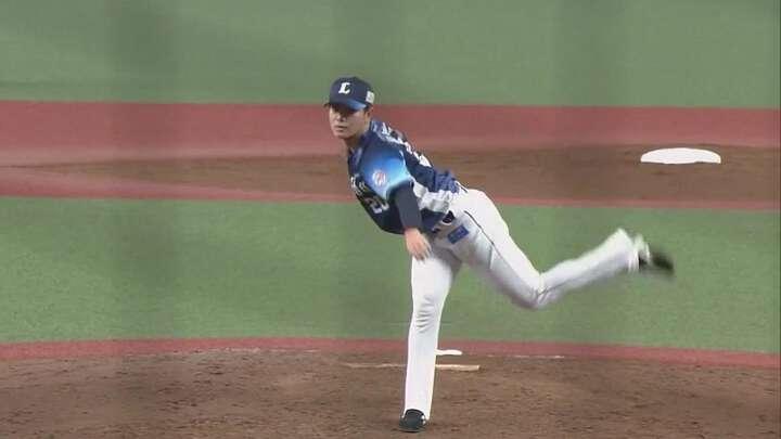 9/15 ライオンズ対マリーンズ ダイジェスト(C)パーソル パ・リーグTV