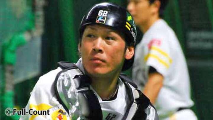 福岡ソフトバンク・甲斐拓也選手