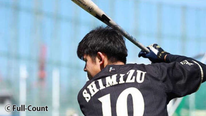 連敗止めた日本ハム清水優心 逆転満塁弾の裏にあった「大将」中田翔の教えとは…