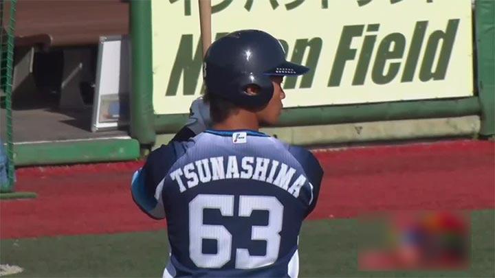 【ファーム】綱島龍生が3安打2打点の活躍。終盤に突き放した埼玉西武が快勝