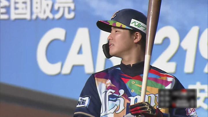 【ファーム】鈴木将平がサヨナラ打! 最大6点差を追い付いた埼玉西武が乱打戦を制す