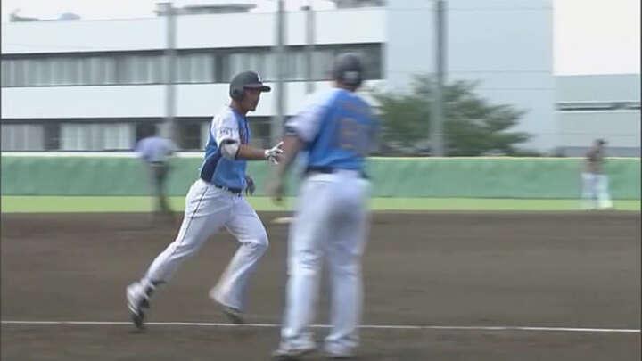 【ファーム】集中打で逆転!埼玉西武が川越誠司の3ランで北海道日本ハムに勝利