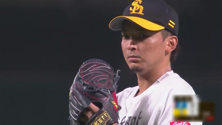 東浜巨が8回11奪三振の快投! 福岡ソフトバンクが2試合連続の完封勝利