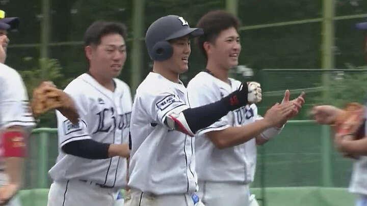 【ファーム】ミスを取り返す殊勲打! 牧野翔矢の一振りで埼玉西武が劇的勝利