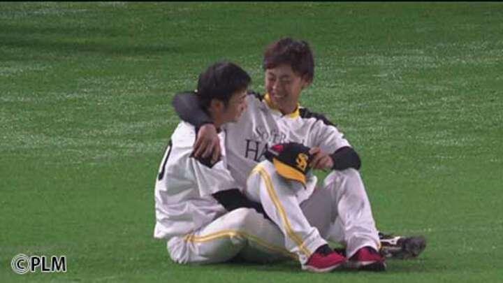 プロ初昇格即スタメンの川瀬晃。ほろ苦いデビュー戦となるも…