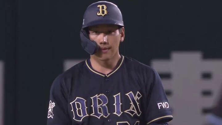 オリックス打線爆発! 吉田正尚&ジョーンズで逆転! ロドリゲスの満塁弾でダメ押し