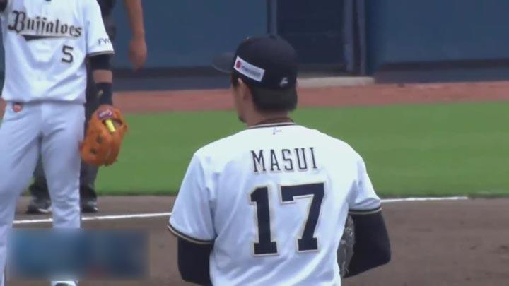 【ファーム】オリックスが完封リレーで接戦を制す! 先発・増井浩俊は5回無失点