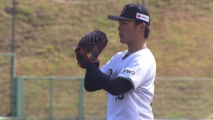開幕投手の山本由伸が5回3失点。杉本裕太郎は3試合連続安打をマーク【オープン戦結果】