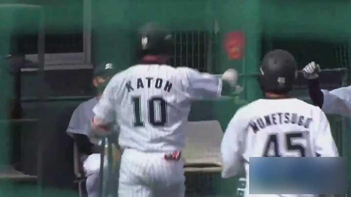 【ファーム】加藤翔平は2本塁打の活躍 千葉ロッテが東京ヤクルトに連勝