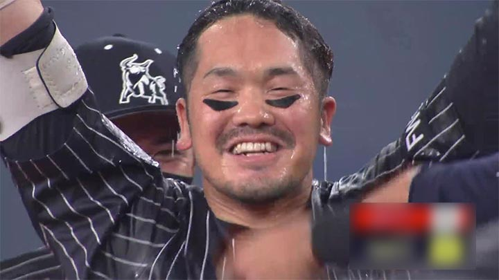 T-岡田が9回2死から値千金のサヨナラ打! オリックスが6連勝で交流戦を締める