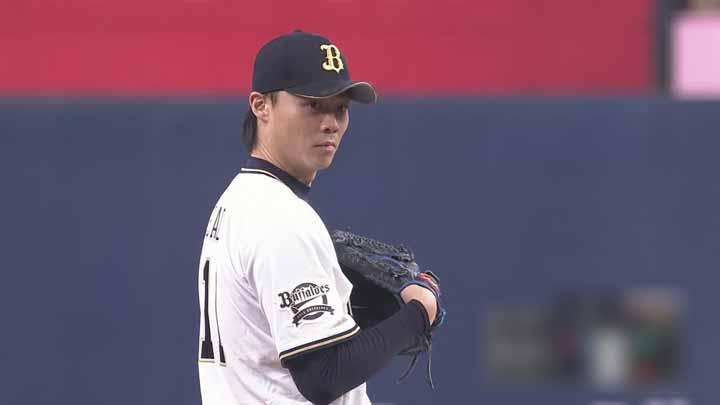 山崎福也が6回1失点の好投! T-岡田も同点弾含む2本塁打の活躍でオリックスが3連勝