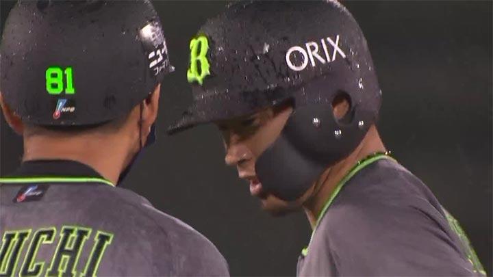 安達了一の勝ち越し打でオリックスが勝利! 吉田正尚は19号2ラン&T-岡田は2打点の活躍