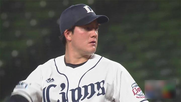 【ファーム】與座海人が7回無失点の好投! 埼玉西武が楽天に同一カード3連勝