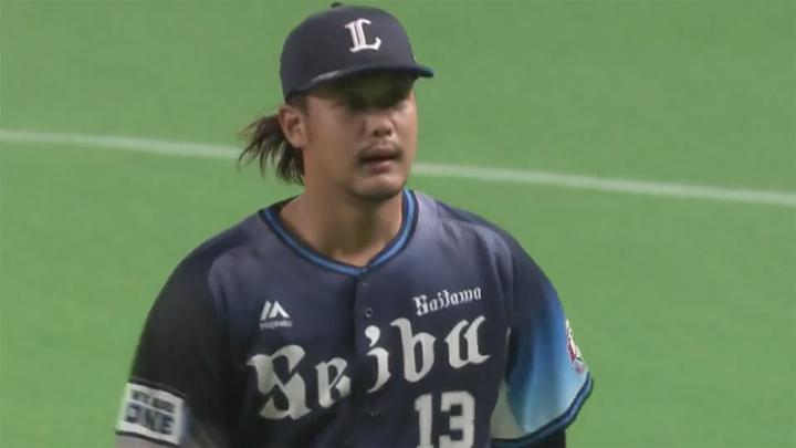 阪神対埼玉西武は降雨コールドの引き分け。高橋光成は開幕戦へ課題が残る登板に