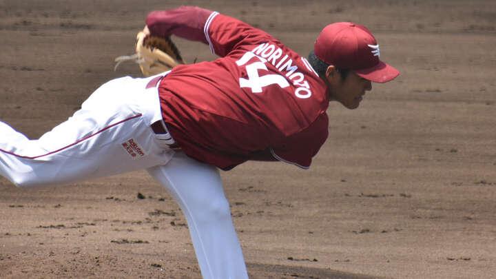 則本昂大、涌井秀章…… 安定してイニングを消化した投手は? 直近5年間の「投球回」トップ5