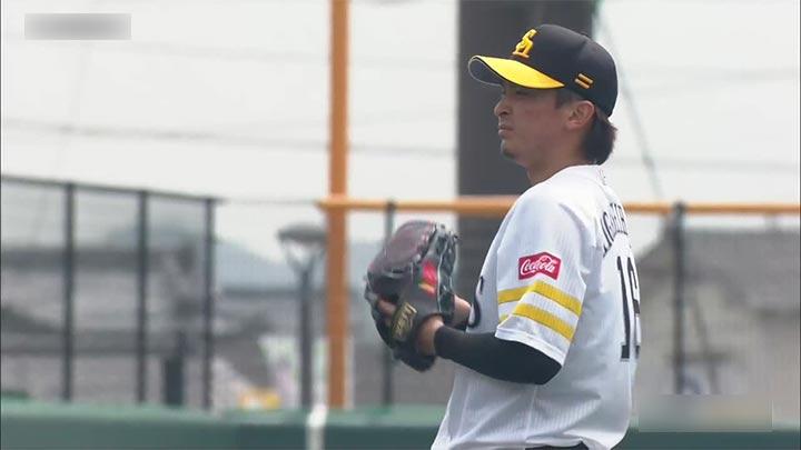 福岡ソフトバンクホークス・東浜巨投手(C)パーソル パ・リーグTV