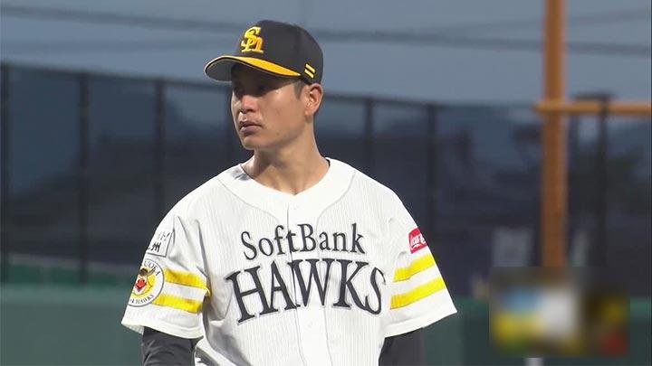 【ファーム】大竹耕太郎が5回9奪三振の好投も、福岡ソフトバンクが接戦に敗れる