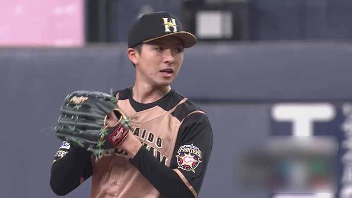 上沢直之が7回1失点の好投&西川遥輝が2打点の活躍! 北海道日本ハムがオリックスに逆転勝利