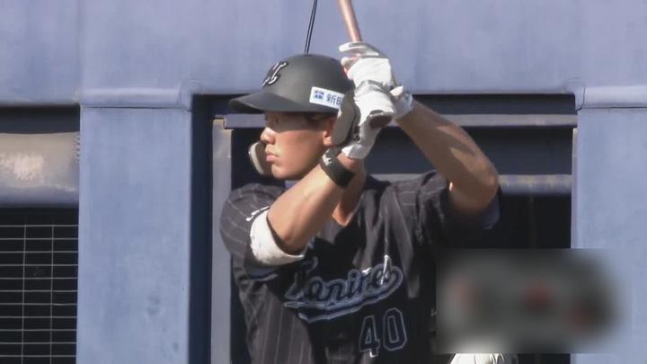 【ファーム】福田光輝の決勝打で千葉ロッテがシーソーゲームを制する
