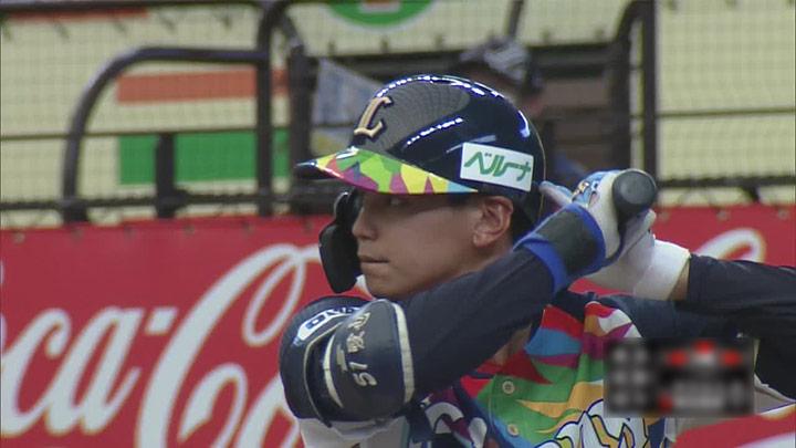 【ファーム】西川愛也がサヨナラ打! 木村文紀も本塁打を放った埼玉西武が逆転勝利
