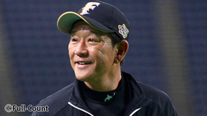 日ハム、栗山監督が好救援の玉井大翔を称賛 「あの投球が次の1点呼んだ」