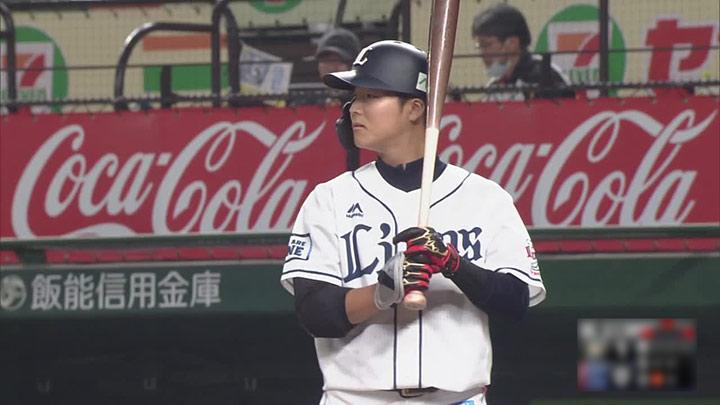【ファーム】鈴木将平が逆転タイムリー! 本田圭佑も好投した埼玉西武が勝利