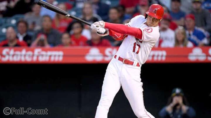 MLB】打者・大谷の攻略法はあるのか…元外野手がパワーに驚嘆「成層圏 ...