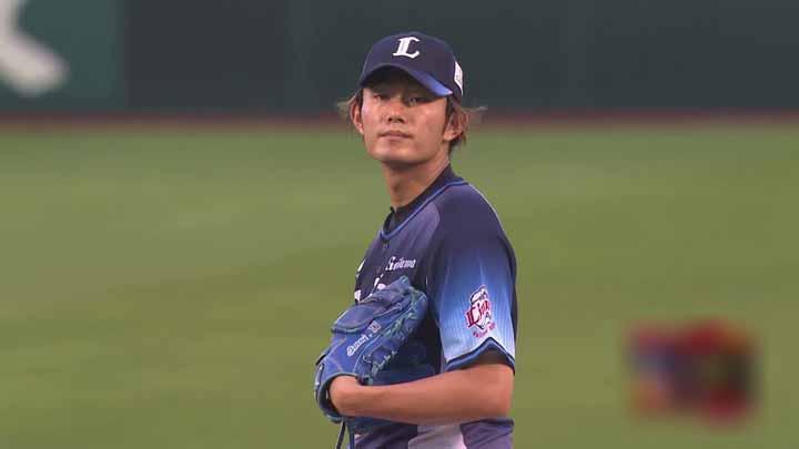 今井達也が7回1失点で今季6勝目。序盤からリードを奪った埼玉西武が勝利