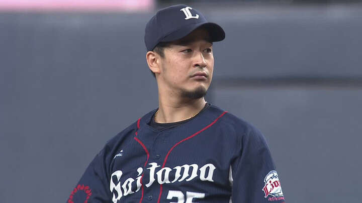 プロ初先発・平井克典が5回0封の快投で埼玉西武が引き分けを挟んで5連勝!