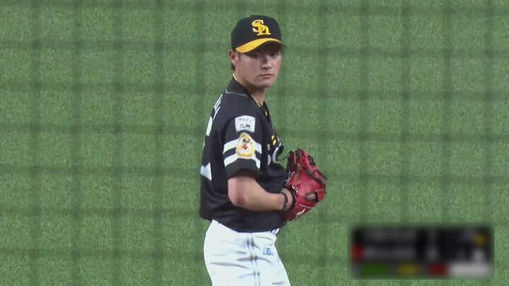 【ファーム】笠谷俊介が5回0封、古澤勝吾は3打点の活躍!鷹が僅差で勝利