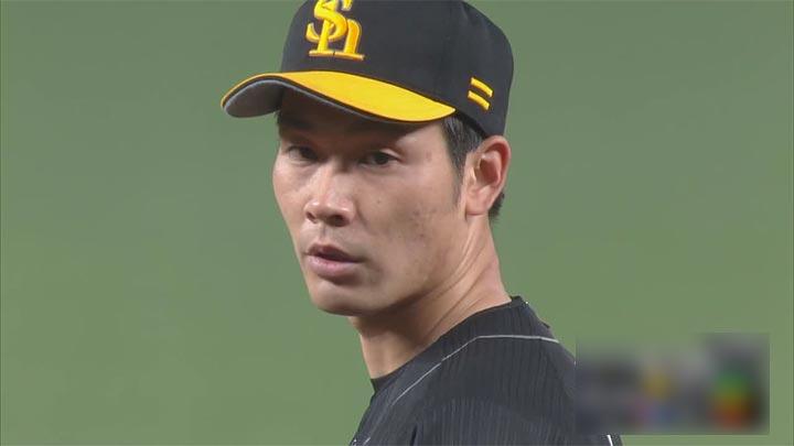 武田翔太が3年ぶりの完投勝利! バレンティンも昇格即適時打の鷹がカード初戦を制す