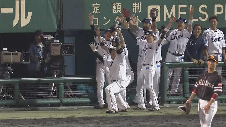 【埼玉西武ライオンズ2019:後編】連覇を飾った「獅子おどし打線」を振り返る