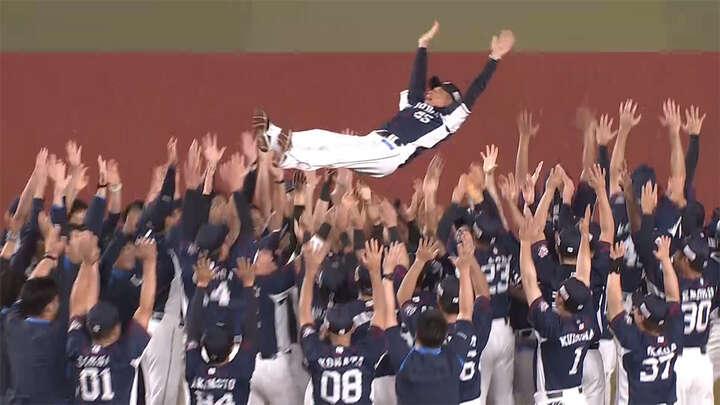 【埼玉西武ライオンズ2019:前編】防御率リーグワーストもパ・リーグ連覇を成し遂げる
