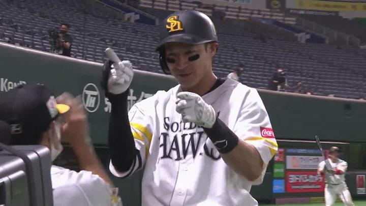 福岡ソフトバンクと北海道日本ハムは2試合連続の引き分けに。両投手陣が奮投で大量点許さず