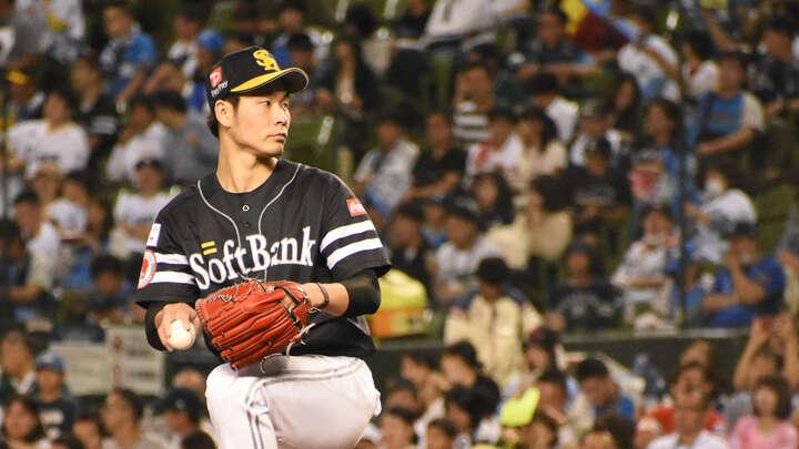今季から山本由伸、二木康太が背番号「18」へ。パ・リーグ「エースナンバー」の系譜